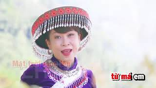 Sa Pa nơi gặp gỡ đất trời - Quỳnh Hương (Karaoke by Kgmnc)