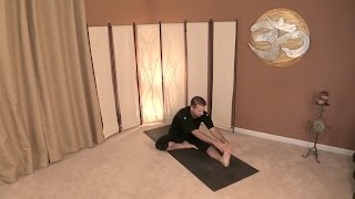 Yoga for Restless Legs