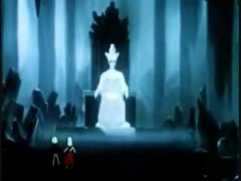 Jacob the Animation Critic Review #24:The Snow Queen