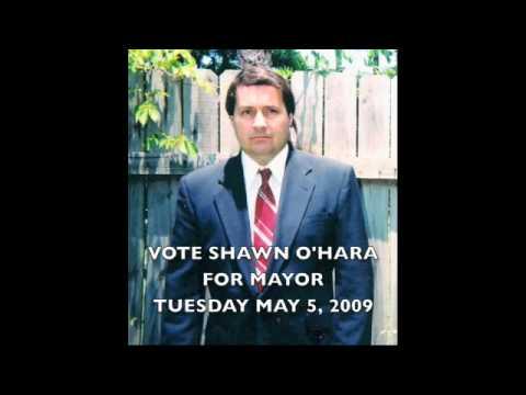 Shawn O