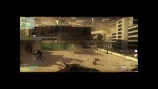 Four Delta One Gameplay (MW2 Multiplayer Cracked!)