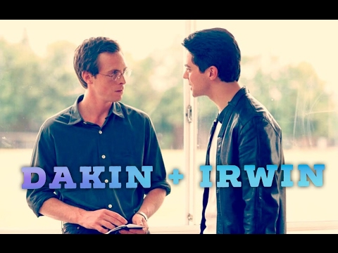 Dakin and Irwin (The History Boys) - I Wanna Do Bad Things With You