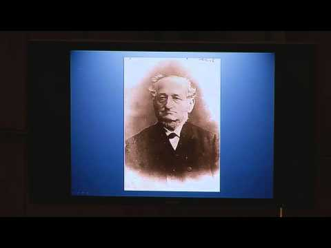 Obermayer German Jewish History Award Ceremony, January 26, 2015
