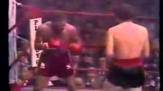 カルロス・モンソン VS ホセ・ナポレス  (1974年)