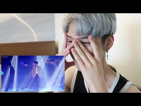 Reacting to Monsta X's 'Shine Forever' + 'From 0' lol - Edward Avila
