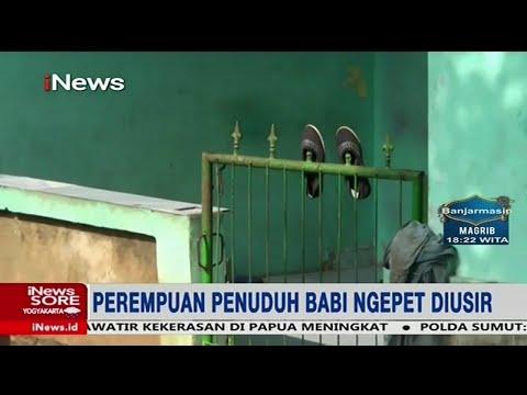 Perempuan Penuduh Babi Ngepet Diusir Warga - Inews Sore 30/04