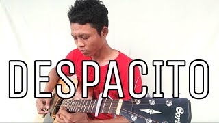 Baixar DESPACITO -Luis fonsi feat daddy yankee (FINGERSTYLE GUITAR COVER)