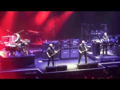 The Stranglers - Peaches at First Direct Arena Leeds