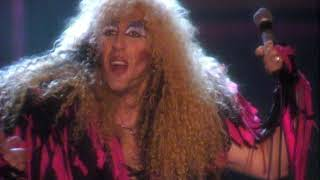 Twisted Sister - S.M.F. (Live 1984)