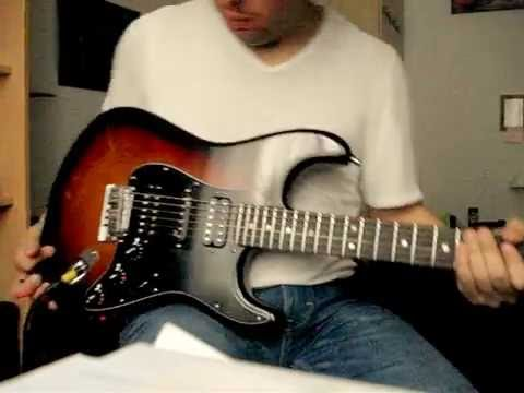 hqdefault fender twin head modern humbucking pickups youtube  at panicattacktreatment.co