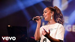 Jorja Smith - By Any Means in the Live Lounge