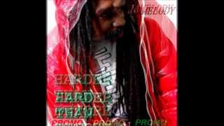 JAMELODY - (HARDER THAN BEFORE) ALBUM PROMO