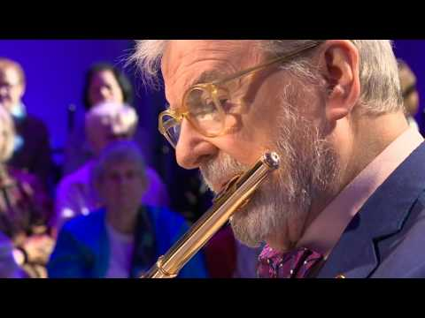 FULL CONCERT: James Galway at Zoomer Hall