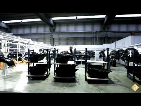 Aftermarket Bumper Manufacturing Plant