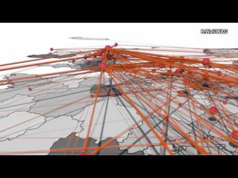 noordvleugel amsterdam network (2010)