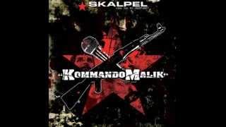 Skalpel (La K-Bine) feat Sheryo - Le moment est venu
