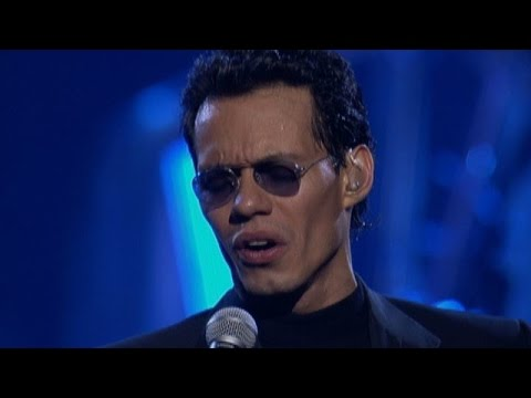 Marc Anthony The Concert From Madison Square Garden Trailer Youtube