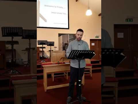 Matt Hill Sunday Morning 26 02 17