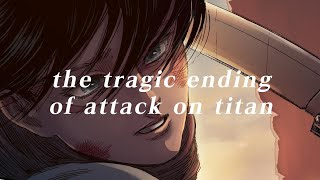 The End of an Era || Attack on Titan Final Chapter Predictions || 139