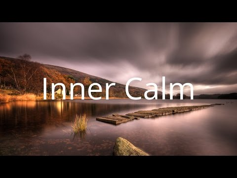 Inner Calm   Subliminal Affirmations   Stress Relief   Sleep   Isochronic Tones