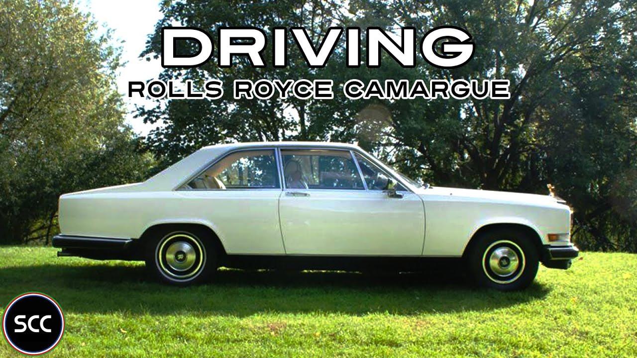 rolls royce camargue test drive engine sound scc tv youtube. Black Bedroom Furniture Sets. Home Design Ideas
