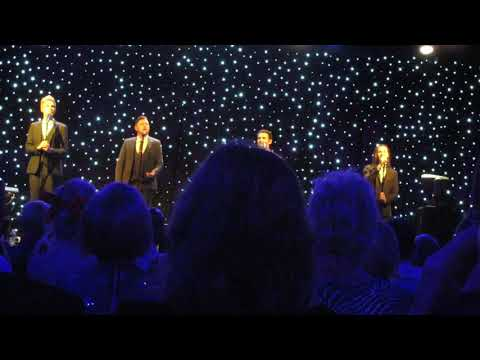 Bring Him Home Les Miserables Collabro Stages Festival