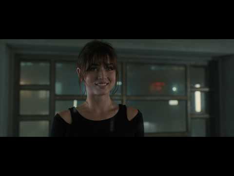 Blade Runner 2049 Joi Scene