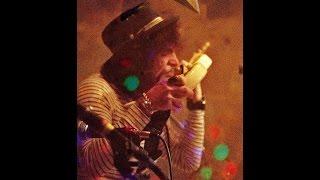 Marcel Anton Band (Voodoo Child) @ Pisgah Brewing Co. 5-5-2017