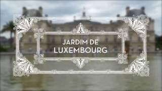 Jardim de Luxembourg