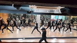파라다이스(paradise)-인피니트(Infinite)cover dance