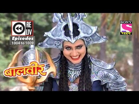 Weekly Reliv - Baalveer -  30th June 2018 to 6th July 2018 - Episode 1004 to 1009 thumbnail