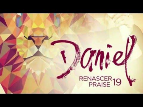 Filho Da Luz Renascer Praise 19 Daniel (louvor gospel musica adoração 2015)