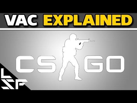 VAC EXPLAINED - CS:GO DM Gameplay