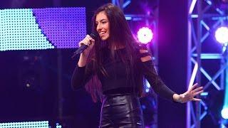 Jessie J - Who You Are. Vezi aici cum cântă Miruna Pânzaru la X Factor!
