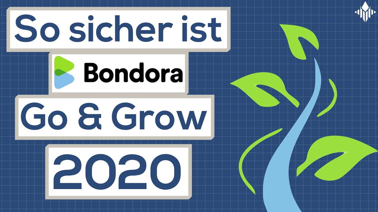 Bondora Go And Grow Risiko
