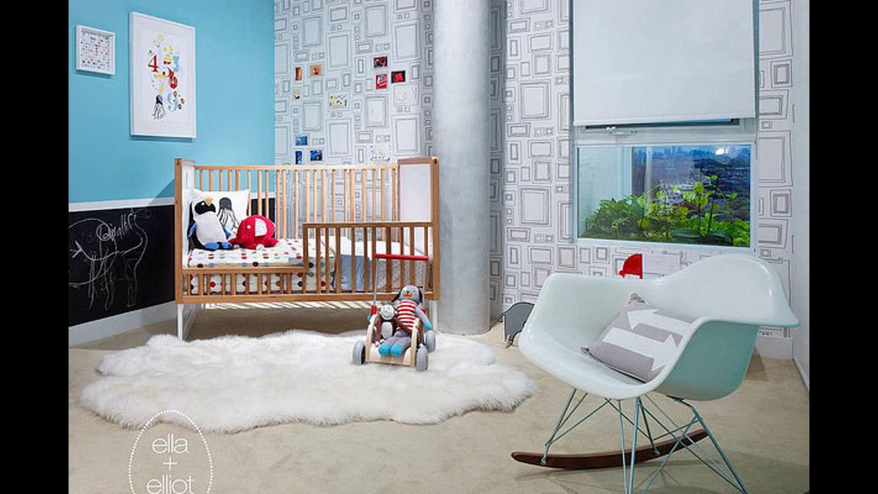 Baby Boy Schlafzimmer Ideen