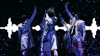 King & Prince - 別々の空