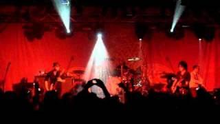 Stone Temple Pilots Live in Sydney Metro Theatre 21 March 2011 'Wicked Garden'