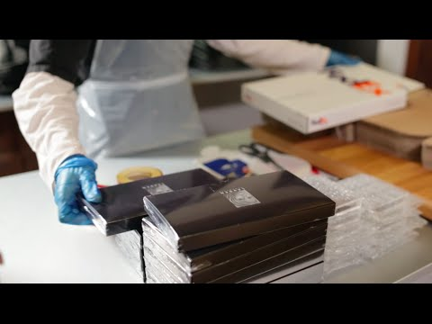 VIDEO: Lauden Chocolate