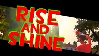 Rise and Shine [Saxxy Awards Nominee 2015]