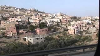 Wadi Mousa وادي موسى - Jordan