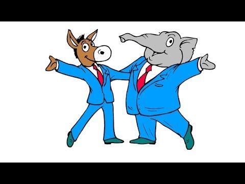 5 Ways Democrats Empower Trump Every Day