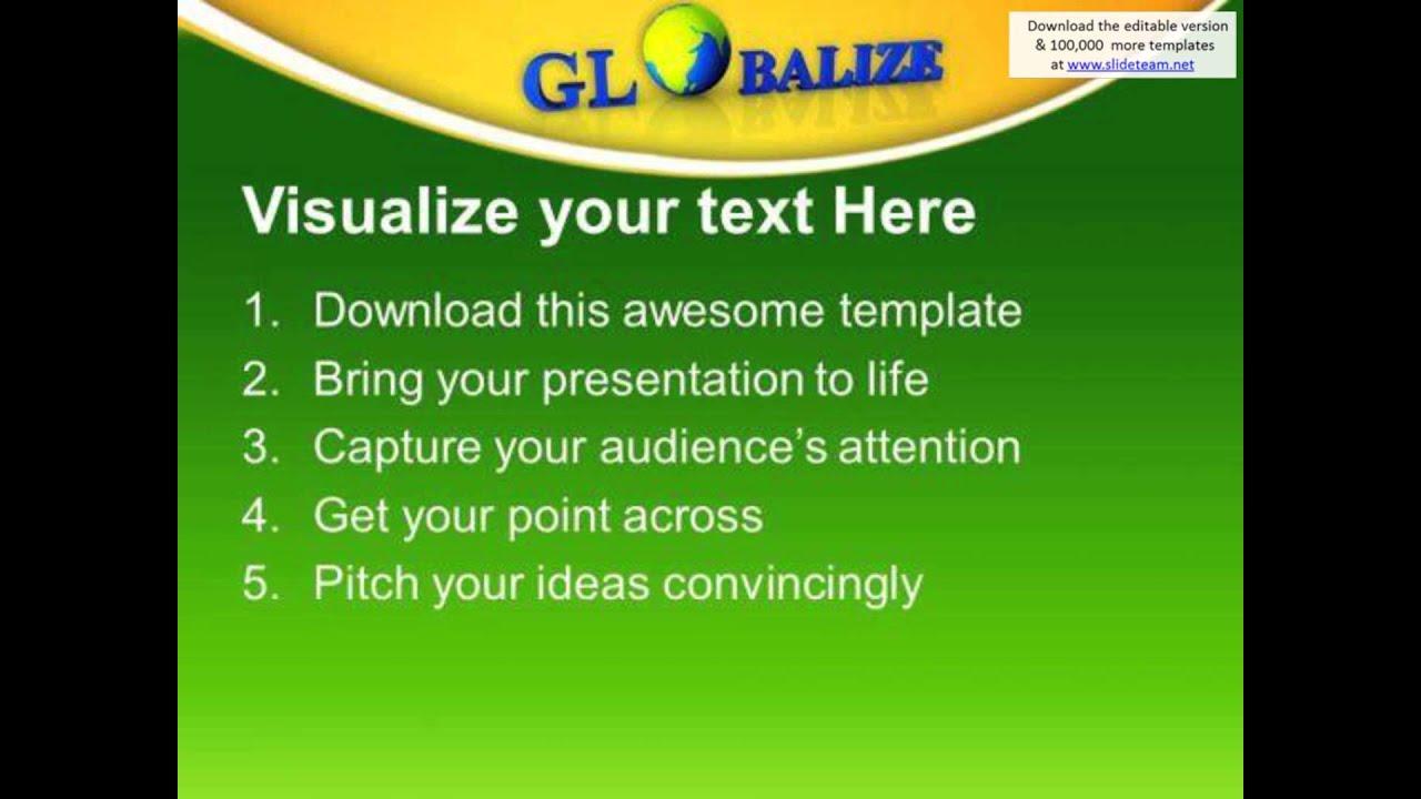 Technology has done globalization powerpoint templates ppt technology has done globalization powerpoint templates ppt backgrounds for slides 0313 presentation toneelgroepblik Images