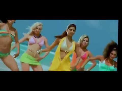 Shilpa Shetty    pani wala dance