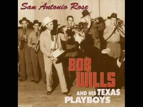 Bob Wills & His Texas Playboys - Mississippi Delta Blues