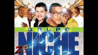 Sin Palabras (New Version) - Grupo Niche