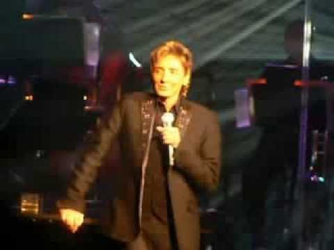 Barry Manilow The Christmas Song/Waltz - YouTube