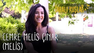 cemre Melis Cinar interview