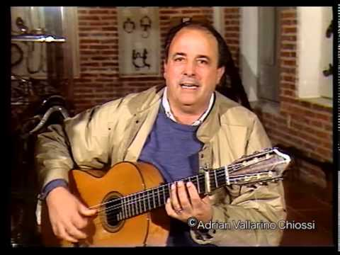 canciones de santiago chalar