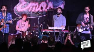 "Local Natives - ""Camera Talk"" 